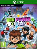 Ben 10 Power Trip Xbox Series X