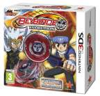 Beyblade Evolution Collectors Edition 3ds