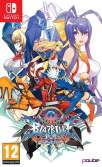 BlazBlue Central Fiction Special Edition Switch