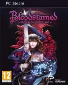 Bloodstained Ritual of the Night ключ