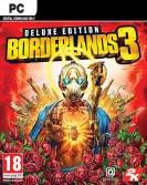 Borderlands 3 Deluxe Edition ключ
