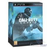 Call of Duty Ghosts Hardened Edition ps3