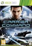 Carrier Command Gaea Mission Xbox 360