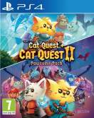 Cat Quest 2 Paw Some Pack ps4