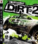 Colin McRae Dirt 2 ps3