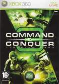 Command and Conquer 3 Tiberium Wars Xbox 360