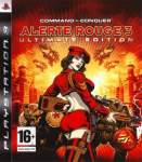 Command and Conquer Red Alert 3 Ultimate Edition ps3