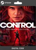 Control Ultimate Edition ключ