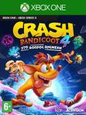 Crash Bandicoot 4 Its About Time Xbox Series X