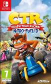 Crash Team Racing Nitro Fueled Switch