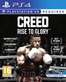 Creed Rise to Glory ps4 VR