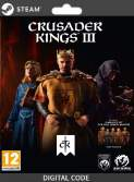 Crusader Kings 3 ключ