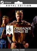 Crusader Kings 3 Royal Edition ключ