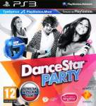 DanceStar Party ps3