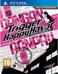 Danganronpa Trigger Happy Havoc ps vita