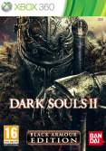 Dark Souls 2 Black Armour Edition Xbox 360