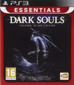 Dark Souls 2 Prepare To Die Edition ps3