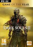 Dark Souls 3 Game of the Year Edition ключ