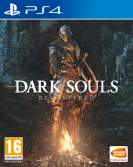 Dark Souls Remastered ps4