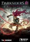 Darksiders 3 Deluxe Edition ключ