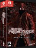 Deadly Premonition Collectors Edition Switch