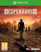 Desperados 3 Xbox One