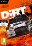 Dirt 4 Day One Edition ключ