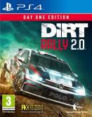 Dirt Rally 2 Day One Edition ps4