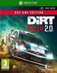 Dirt Rally 2 Day One Edition Xbox One