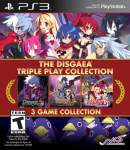 Disgaea Triple Play Collection ps3