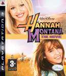 Disney Hannah Montana The Movie ps3