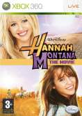 Disney Hannah Montana The Movie Xbox 360