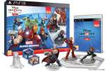 Disney Infinity 2.0 Marvel Super Heroes Стартовый Набор ps3
