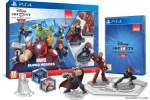 Disney Infinity 2.0 Marvel Super Heroes Стартовый Набор ps4