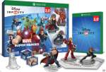 Disney Infinity 2.0 Marvel Super Heroes Стартовый Набор Xbox One