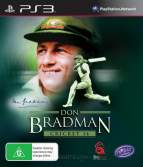 Don Bradman Cricket ps3