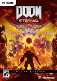 Doom Eternal Deluxe Edition ключ
