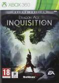 Dragon Age Inquisition Deluxe Edition Xbox 360