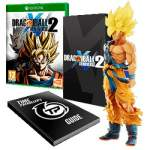 Dragon Ball Xenoverse 2 Collectors Edition Xbox One