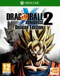 Dragon Ball Xenoverse 2 Deluxe Edition Xbox One