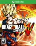 Dragon Ball Xenoverse Xbox One