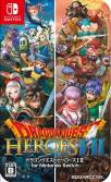 Dragon Quest Heroes 1 and 2 Switch