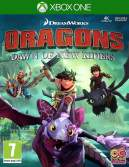 Dragons Dawn of New Riders Xbox One