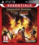 Dragons Dogma Dark Arisen ps3