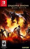 Dragons Dogma Dark Arisen Switch