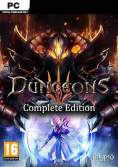 Dungeons 3 Complete Collection ключ