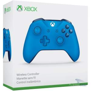 Джойстик Беспроводной Blue Vortex Microsoft Wireless Controller 3.5mm Xbox One