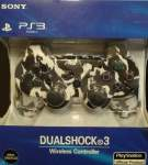 Джойстик Double Shock 3 Camouflage ps3
