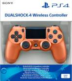 Джойстик Dual Shock 4 pro Copper ps4
