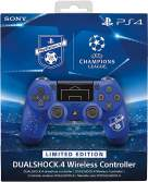 Джойстик Dual Shock 4 pro Football Club Limited Edition ps4